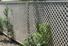 Balmattum Back yard fencing 10